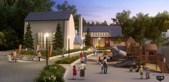 Glen Canyon Recreation Center